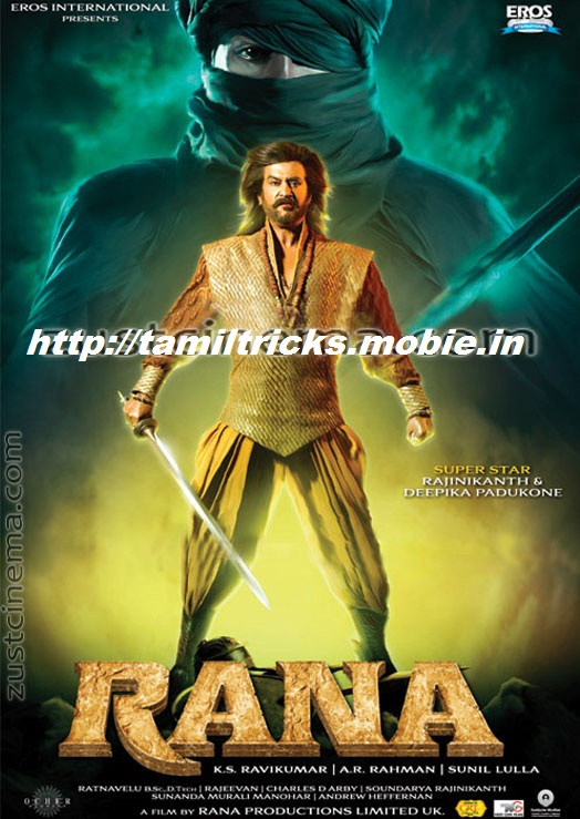 ranna movie  in hindi